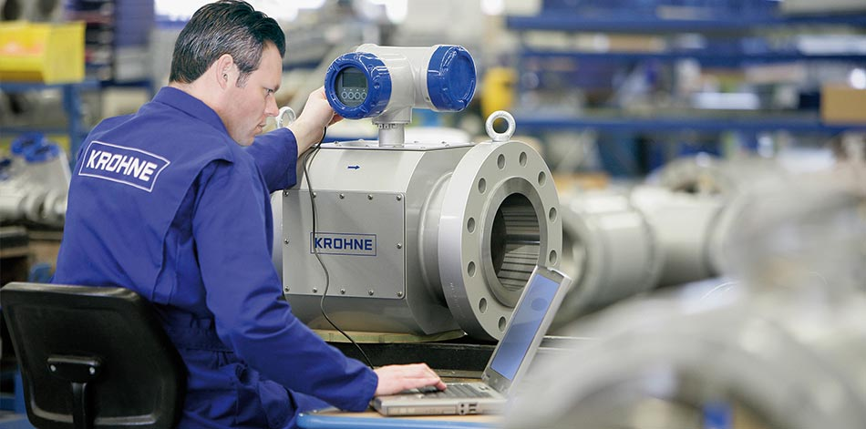 GS Hitech Controls | Engineered Products | Control Valves | Flow