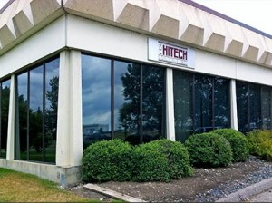GS Hitech Controls Calgary Location